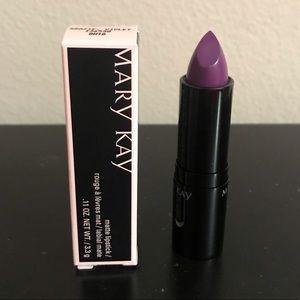 MK matte lipstick